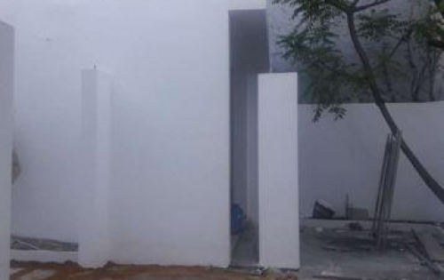Bán nhà mới xây tại kiệt Hoàng Diệu, Đà Nẵng, chỉ có 37 triệu/m.