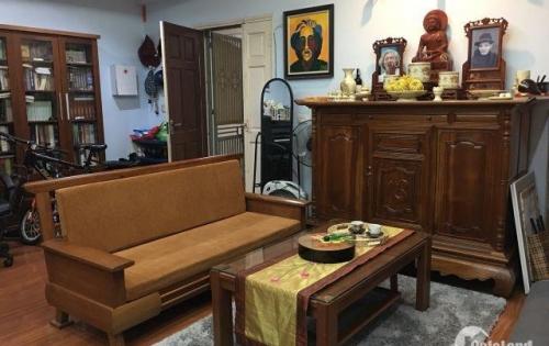 Bán nhà ngõ 651 Minh Khai, Trần Khát Chân, Hai Bà Trưng 34m2x5T ô tô cách nhà 20m giá 2.65 tỷ