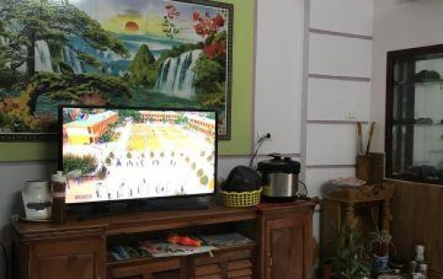 Bán nhà ngõ 467, ngách 175 Lĩnh Nam, Hoàng mai, hà Nội