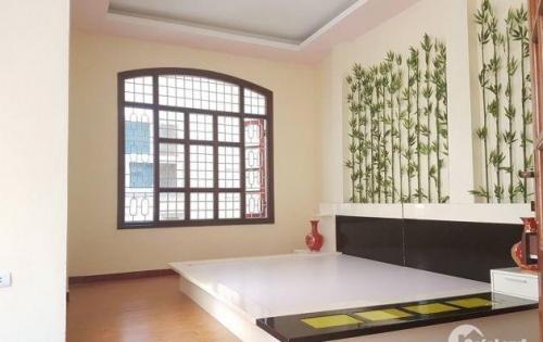 Bán nhà KV Nguyễn Đức Cảnh 4 tỷ, ô tô đỗ cửa, NỞ HẬU, kinh doanh, văn phòng tốt