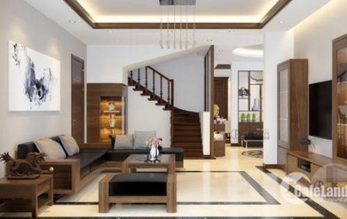 Bán nhà tuyệt đẹp 59m2 Nguyễn Đức Cảnh-Hoàng Mai chỉ 5.2 tỷ