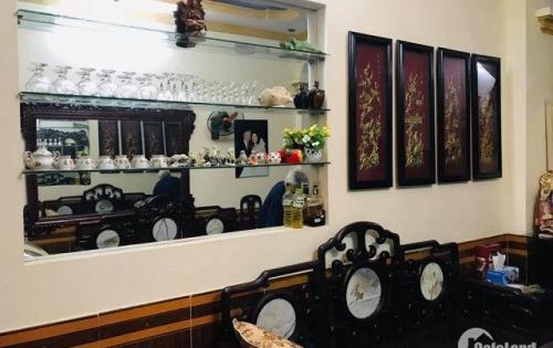 Nhà đẹp, ở luôn, Kim Giang, Hoàng Mai, 50m x 5T, 2 mặt thoáng, giá chỉ 3.55 tỷ