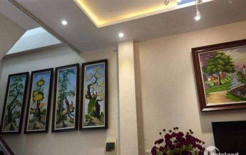 HẠ GIÁ, BÁN NHANH nhà phố Định Công Thượng, 43m x 4T, MT 4.6m, giá chỉ 3.45 tỷ