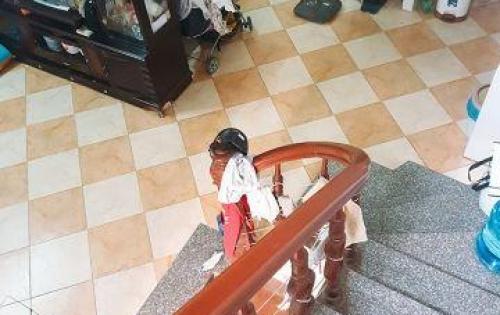 Bán nhà hiếm Định Công, ngõ rộng, 41m2x3 tầng, mặt tiền 5m, giá 2.05 tỷ