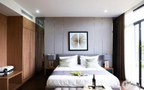 Cần bán căn hộ khách sạn Hội An – đủ nội thất, thiết kê 5*, view biển