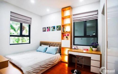 Bán căn hộ thông minh đầy đủ tiện ích giá 1tỷ3, 2 phòng ngủ, 2wc, 54m2