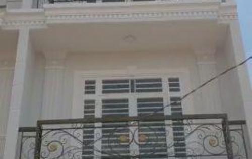 Nhà lâu kdc Đinh Đức Thiện, sổ riêng, giá 1 tỷ 5