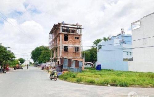 Đất nền khu đô thị Phú Mỹ Hưng 2, giá 970 triệu/nền. SHR từng nền