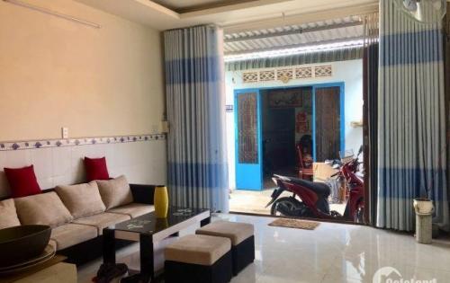 Cần bán nhà 4x9m, xã Vĩnh Lộc B, huyện Bình Chánh, 910 triệu