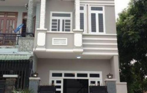 Tôi cần bán nhà 60m2, DT 4x15m2 , nhà 1 trệt 1 lầu , đường Huỳnh Văn Trí , huyện Bình Chánh (miễn tiếp cò)