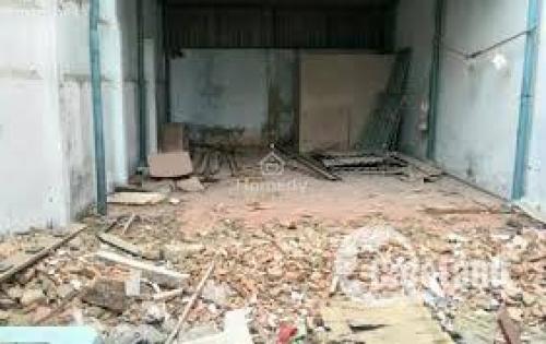 Cần tiền trả nợ gấp bán nhanh căn nhà nát chủ yếu lấy đất xây dựng lại nằm ngay MT đường Nguyễn Văn Khạ, Củ Chi, diện tich 80m2 giá chỉ có 450tr.