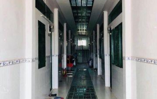 Cần bán gấp dãy trọ 10 kín phòng đường Đồng Tâm,HM,giá chỉ 1,4 tỷ/ 150m2,SHR