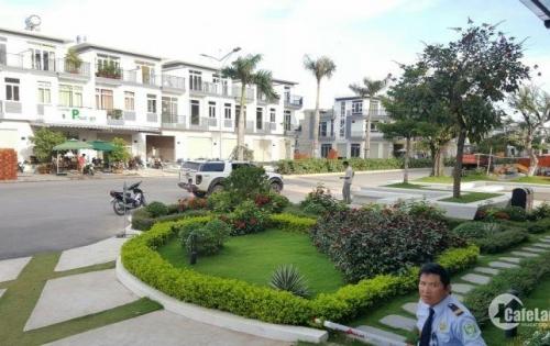 Nhà 2 lầu,giá 1.950 tỷ có Sổ Hồng Riêng, Hóc Môn