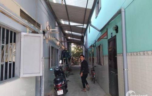 Nhà Tôi cần bán gấp Dãy trọ 12p đg Trần Văn Mười  – Hóc Môn shr ,180m2 ,1.2 tỷ lh 0961896033