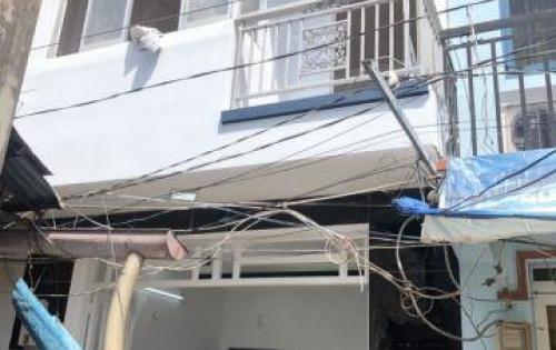 Bán nhà 1 lầu đúc hẻm 2056 Huỳnh Tấn Phát huyện Nhà Bè