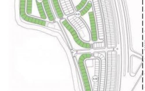 Bán biệt thự đơn lập 250 m2 view hồ đường Nguyễn Hữu Thọ Metrocity – GS city - Zeit Geist XII Nhà Bè TP Hồ Chí Minh