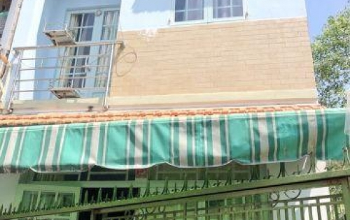 Bán nhà 1 lầu đúc thật hẻm 1806 Huỳnh Tấn Phát Nhà Bè.