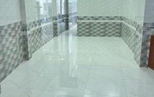 Bán nhà 1 lầu mới đẹp Dương Cát Lợi Nhà Bè (nở hậu).