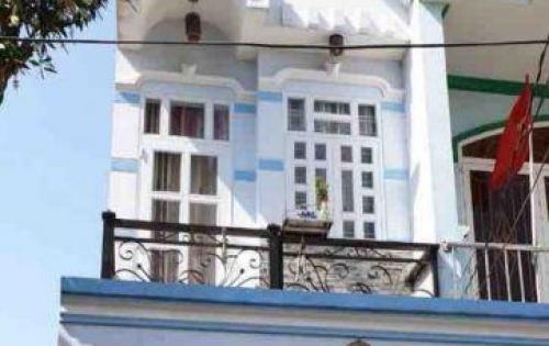nhà 1 trệt 1 lầu sổ hồng riêng gần cầu Long Kiểng, Lê Văn Lương, Nhà Bè