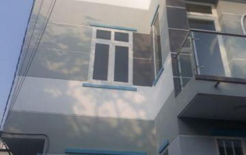 nhà căn góc 2 MT hẻm 7m , 1 trệt 2 lầu LÊ VĂN LƯƠNG ,DTSD:68M2 LH: 0908.28.38.68