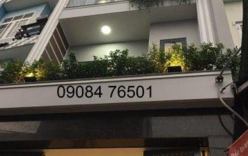 Nhà phố hẻm xe hơi ngay trung tâm Thị trấn Nhà Bè: Hẻm 1806 Huỳnh Tấn Phát, X. Phú Xuân, H. Nhà Bè. Tiện ích đầy đủ trong bán kính 0.5km.