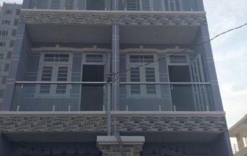 Nhà 3,5x13m, 2 lầu đúc sân thượng, hem 1368 lê văn Lương, Phước Kiểng Nhà Bè