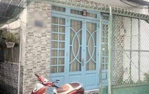 Bán nhà cấp 4 hẻm 1716 Huỳnh Tấn Phát Nhà Bè.