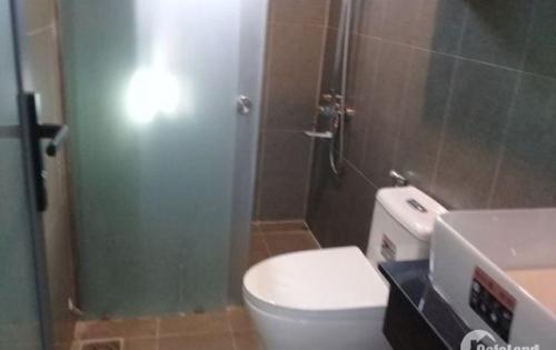 Cho thuê căn chung cư mới xây đầy dủ nội thất, giá rẻ bất ngờ.