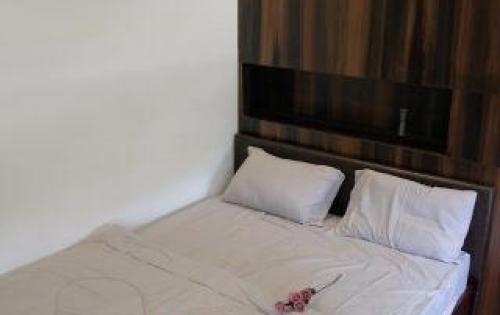 Cho thuê căn hộ đầy đủ nội thất giá 4,5 triệu tháng ở Liên Chiểu Đà Nẵng
