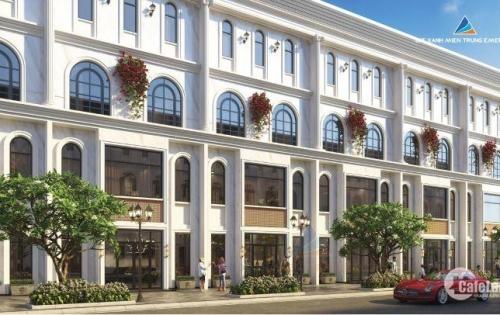 Mở bán Shophouse cao cấp GĐ 1 – giá GỐC chủ đầu tư – tặng oto 700tr – cơ hội lớn nhất và duy nhất 2019 – 0935 49 1798 Chỉ với 3 tỷ sở hữu ngay căn Shophouse mặt
