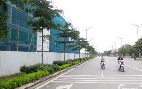 Bán nhà phố thương mại Eastern Park Hà Nội Garden City 128m2 xây thô 4 tầng giá 8 tỷ