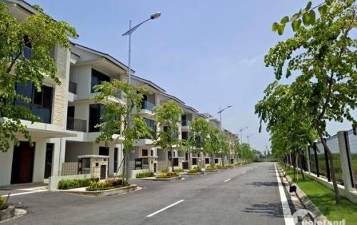 Bán căn liền kề 144m2 tại Arden Villas, dự án Hanoi Garden City, mặt tiền 8m