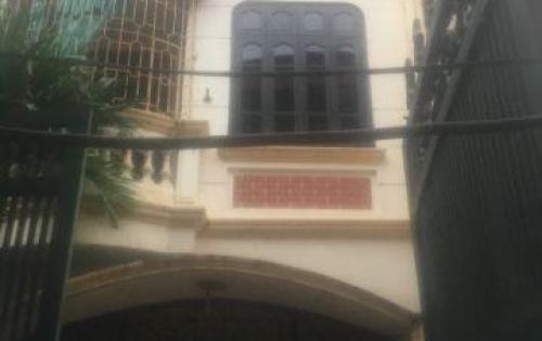 Bán nhà Hoa Lâm, Ngô Gia Tự diện tích 105m2x5T, giá 4.4 tỷ. LH 0967341626