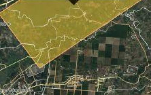 Đất nền sổ đỏ ngay sân bay Long Thành chỉ 990tr/nền, thanh toán dài hạn