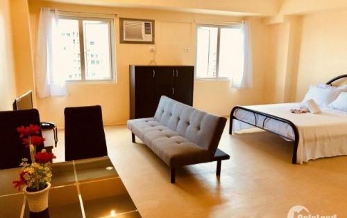 Cần bán căn hộ cao cấp 1 phòng ngủ Hyatt Đà Nẵng