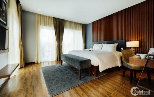 Cần bán gấp căn hộ cao cấp 3 phòng ngủ thuộc Hyatt Đà Nẵng