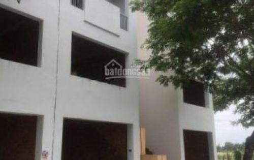 Chính chủ cần bán nhà 4 tầng đường chính Shophouse KĐT FPT Đà Nẵng