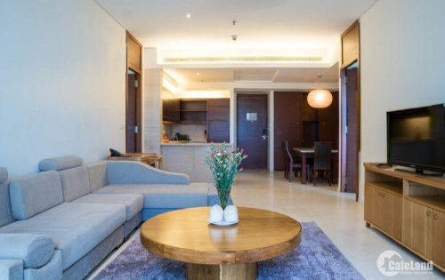 Bán căn hộ cao cấp 2 phòng ngủ thuộc Hyatt Regency Đà Nẵng