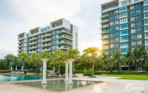 Cần bán gấp căn hộ nghỉ dưỡng cao cấp 1 phòng ngủ thuộc Hyatt Đà Nẵng – giá đầu tư