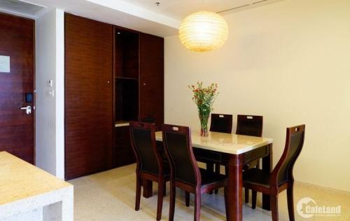 Cần bán gấp căn hộ trong Khu nghỉ dưỡng Hyatt Đà Nẵng – giá tốt