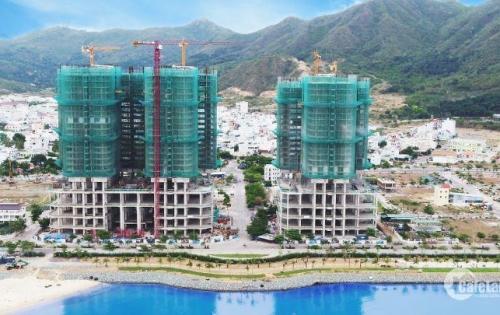 Đầu tư sinh lời an nhàn, tỷ suất lợi nhuận cao, sở hữu căn hộ nghỉ dưỡng tiêu chuẩn 5* chỉ từ 540 triệu đồng.