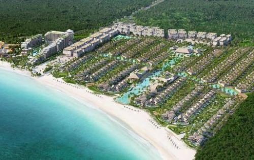 Chính chủ bán nhà biệt thự nghỉ dưỡng tại Kem Beach Resort - Huyện Phú Quốc - Kiên Giang