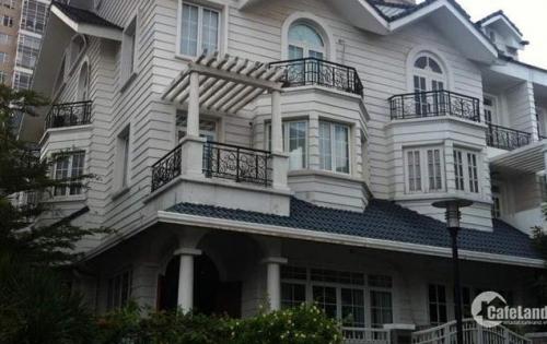 Bán Villa mặt tiền Trần Quang Khải, Phường Tân Định, Quận 1. Giá 160 Tỷ - 14.5x33m