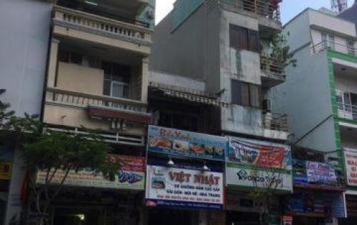 Nhà mặt tiền 4.5x16m, 3 lầu, 26 tỷ Phạm Ngũ Lão quận 1.