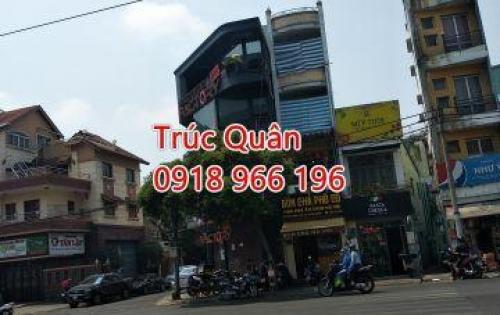 Bán nhà đường Nguyễn Cảnh Chân, Quận 1. Giá 25 tỷ TL