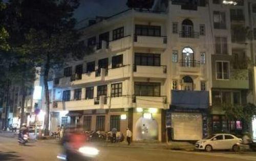 Bán nhà đường Nguyễn Thái Bình, Quận 1 ( 3,5m x 18m) 3 tầng. Giá bán 29.5 tỷ TL 0919877239