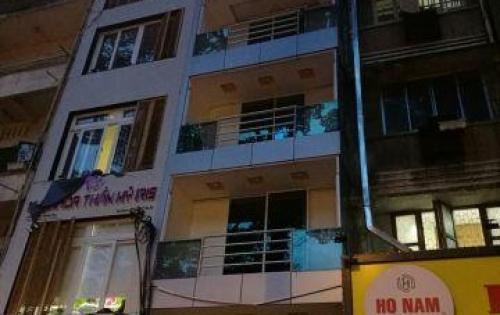 Bán nhà MT đường Thạch Thị Thanh, P. Tân Định, Quận 1 (4m x 11m) 3 tầng. Giá 14 tỷ TL
