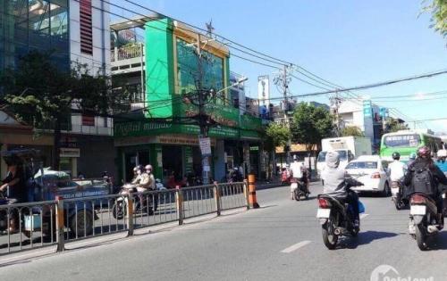 Bán nhà căn góc 2 MT đường Điện Biên Phủ, Q1, 4.6x17m, trệt, 4 lầu. HĐT 70tr/tháng