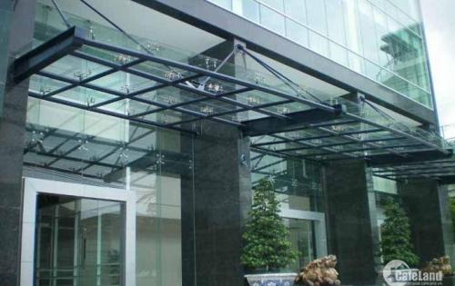 Khách sạn MT đường Lê Thánh Tôn, DT:8x20m, hầm + 8 lầu. Giá 200 tỷ.