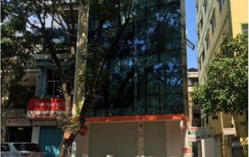 Nhà phố 6 lầu MT đường Đông Du-Đồng Khởi, P.Bến Nghé,Q1. Giá: 66 tỷ.